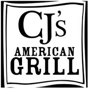 CJ's American Grill
